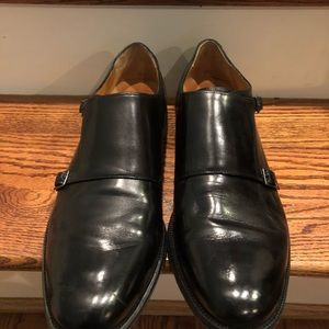Cole Haan Shoes - Cole Haan men's dress shoes black 14 medium
